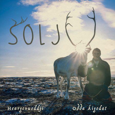 Solju Heargevuoddji EP