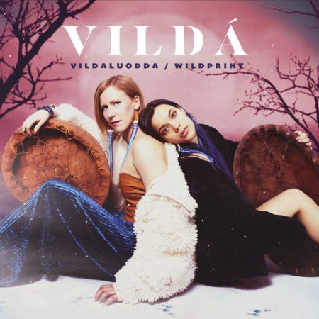 VILDÁ Vildaluodda - Wildprint Bafes's Factory 2019